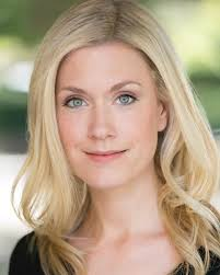 Heather Gibbs Actor represented by Lois Harvey (HSA)