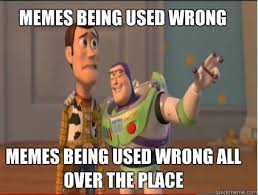 woody and buzz memes | quickmeme via Relatably.com