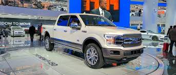 2018 ford diesel truck.  2018 2018 ford f150 adds turbodiesel plus new safety tech and styling with ford diesel truck