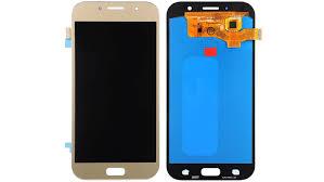<b>Дисплей RocknParts для Samsung</b> Galaxy A7 SM A720F (2017 ...
