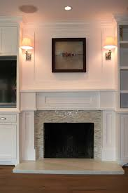 can you tell me who makes the glass tile around the fireplace it looks absolutely