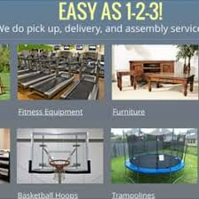 Tri State Delivery and Assembly Furniture Assembly 1010 Rt 45