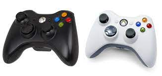Controle do Xbox 360 - Wikiwand