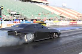 Jeff Lutz Pulls Off Amazing Save At Drag Week Hot Rod Network