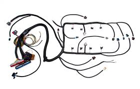 ls standalone wiring harness wiring diagram and hernes 1992 1995 tbi stand alone wire harness will run