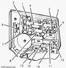SOLVED  Where is the fuse box located on a 86 ford bronco   Fixya likewise Bronco    Technical Reference  Wiring Diagrams furthermore  as well 88 Bronco Fuse Chart   Ford Bronco Forum likewise  together with 05 E150 Fuse Box Radio Wiring Diagram For 1989 Nissan 300zx 1957 T likewise Fuse box under hood   Ford Bronco Forum as well Ford Bronco Fuse Box Diagram   All About Movies Wallpaper in addition BRONCO II Fuse Panel Cover   Ford Truck Enthusiasts Forums furthermore 79 F 150 Fuse Diagram   Ford Truck Enthusiasts Forums as well Location of fuse box under hood of 1984 bronco   Fixya. on ford bronco fuse box