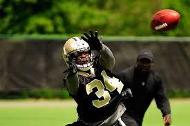 New Orleans Saints Defensive Depth Chart New Orleans Saints Otas 2013 Defensive Depth Chart