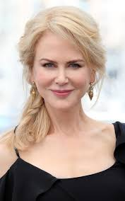Nicole Kidman at 50: the looks, the hair and her views on Botox
