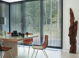 ... Custom Made Vertical Blinds Fabric Vertical Blinds Walmart Black Window  Blinds Stylish Modern Dining ...