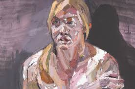 Ben Quilty's 'Captain Kate Porter, after Afghanistan' is a picture of  strength - QAGOMA Blog