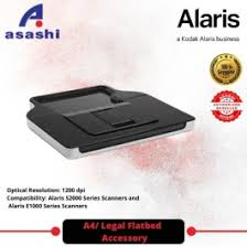 <b>Kodak Alaris Integrated A4/Legal</b> Size Flatbed Accessory - Kodak ...