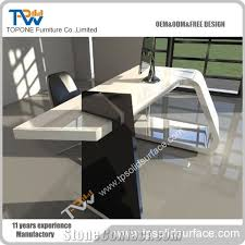 tops office furniture. Artificial Marble Stone Executive Office Desk Furniture With White Color Table Tops For Sale A