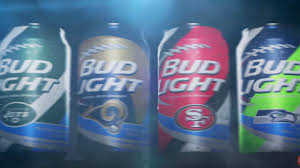Steelers Bud Light Cans For Sale What Does The Beer In Your Nfl Teams Can Taste Like