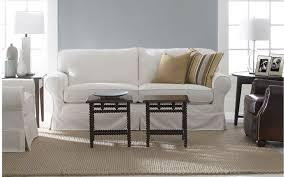 alexa 83 slipcovered sofa by mitc gold and bob williams