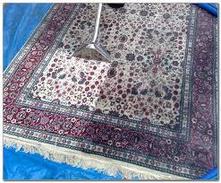 clean oriental rugs