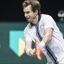 Frustrated Andy Murray plots return from latest injury setback   Andy Murray
