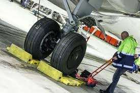 How Would You Weigh A Plane Without Scales This Is How We Weigh A Plane KLM Blog 1
