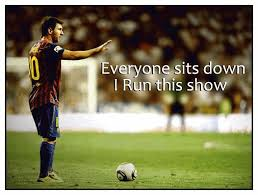 Messi Quotes Interesting Lionel Messi Quotes Pictures