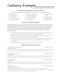 Downloadable Chef Resume Samples Writing Tips Sous Chef Resume ...