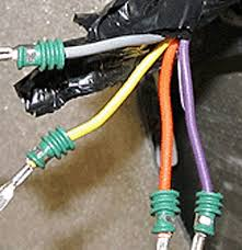 wiring harness terminals solidfonts dr 1 open barrel automotive terminal crimp tool wiring harness
