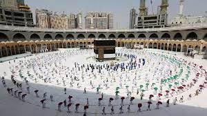 دليل المسجد