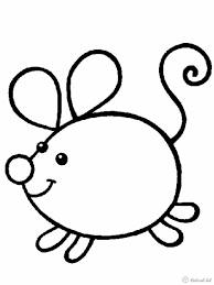 Small Picture Teddy Simple Coloring Page Bear Coloring Sheets Simple With Images