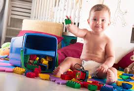 Seven Month Milestones Chart 7 Months Old Baby Developmental Milestones