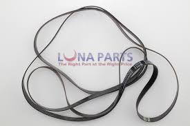 kenmore dryer belt. genuine oem frigidaire, kenmore, westinghouse dryer drum belt 5303281154 kenmore dryer belt