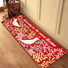 kitchen rugs nature bird thick kitchen mats anti slip mats toilet doormat kitchen rug uk