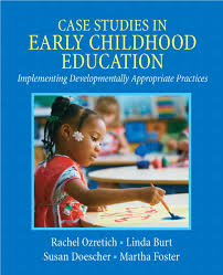 pearson case studies in early childhood education implementing view larger cover case studies