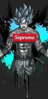 Supreme Dragon Ball Z Wallpapers Top Free Supreme Dragon