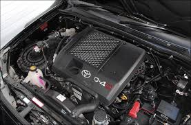 Improve Toyota Hilux Power and Fuel Efficiency - Hi Clone QLD