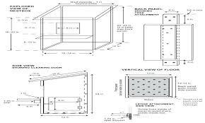 barn owl house owl house plans encouraging barn owl nest box patterns barn owl nest boxes