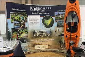 Trade Show Displays Charlotte Nc Redgiant Creative Our Work Display Design Riverchase