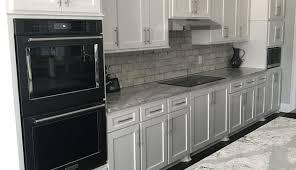 bathroom ti appliances granite delectable shaker brown kitchen white floor and off light floors black countertops
