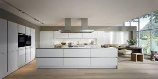 No Handle Kitchen Cabinets Kitchen Design Ideas