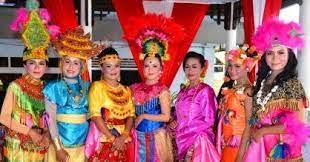 Peran Serta Fungsi Keragaman Budaya Di Indonesia
