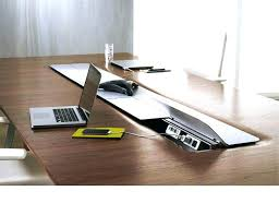 desk power outlet. Desk Power Outlet With Flow Island Modular S