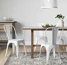 how often do you clean the chairs at your dining table for most of us the answer is not often enough splashes spills and sticky fingers all contribute