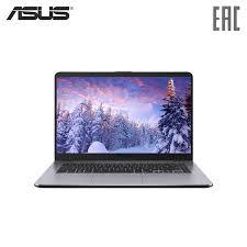 """Ноутбук ASUS X505BA EJ151 15.6""""/E2 9000/4Гб/500Гб/noODD ..."""