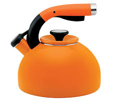 amazoncom circulon quart morning bird teakettle mandarin