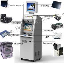 Coin Vending Machine Sbi Gorgeous Good Quality Sbi Kiosk Banking Services Dtg Kiosk Garment Printer