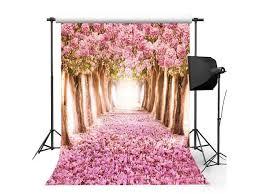 Cherry Blossom Backdrop Kooer 5x7ft Cherry Blossom Tree Style Photography Backdrops Oriental Cherry Wall Photography Backgrounds Photo Studio Prop Baby Children Family