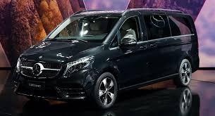 O mpv de grande porte baseado no vito. China This Is Your 2021 Mercedes Benz V Class Luxury Minivan Carscoops