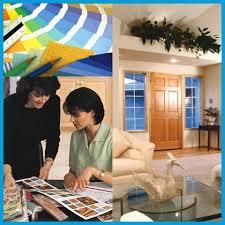 interior decorator certificate course