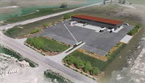 mountain west scores new revolve recycling facility adds glass attempted in north logan upr utah