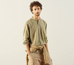 <b>Men's</b> Casual <b>Shirts</b>: Linen, Cotton, Oxford, Denim & More   UNIQLO ...