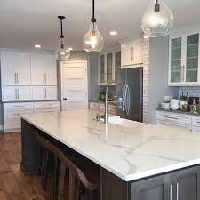most popular marble look countertops