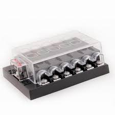 automotive power fuse box automobile electrical components apolo company details
