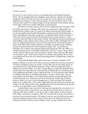 extended essay english topic ideas